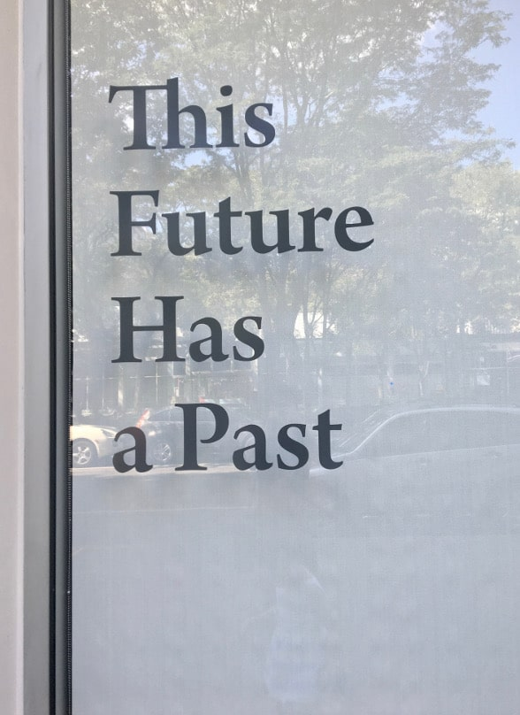 This furniture has a past